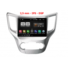 Штатная магнитола FarCar s195 для Changan на Android (LX1003R)
