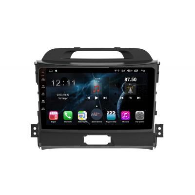 Штатная магнитола FarCar s400 для KIA Sportage на Android (H537R)
