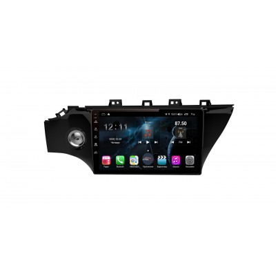 Штатная магнитола FarCar s400 для KIA Rio на Android (H1160R)