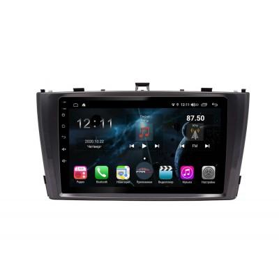 Штатная магнитола FarCar s400 для Toyota Avensis на Android (H1224R)