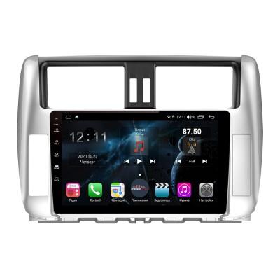 Штатная магнитола FarCar s400 для Toyota PRADO на Android (H065R)