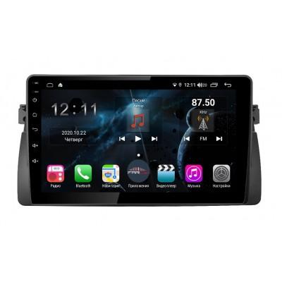 Штатная магнитола FarCar s400 для BMW E46 на Android (H708R)