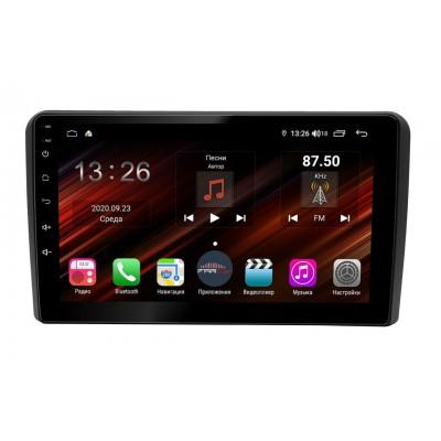 Штатная магнитола FarCar s400 Super HD для Audi A4 на Android (XH050R)
