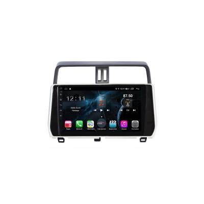 Штатная магнитола FarCar s400 для Toyota Land Cruiser Prado 150 на Android (H1053R)