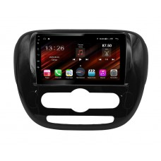 Штатная магнитола FarCar s400 Super HD для KIA Soul на Android (XH526R)