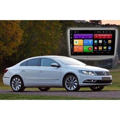 Штатная магнитола для Volkswagen Passat CC, B6, B7 RedPower 61400
