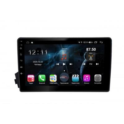 Штатная магнитола FarCar s400 для Ssang Yong Kyron на Android (H158R)