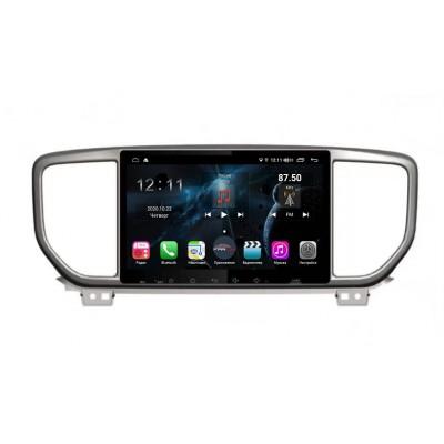 Штатная магнитола FarCar s400 для KIA Sportage на Android (H1143R)