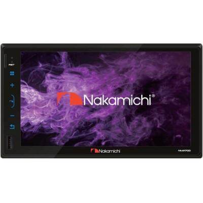 Универсальное головное устройство Nakamichi NAM1700