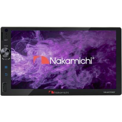 Универсальное головное устройство Nakamichi NAM1700R