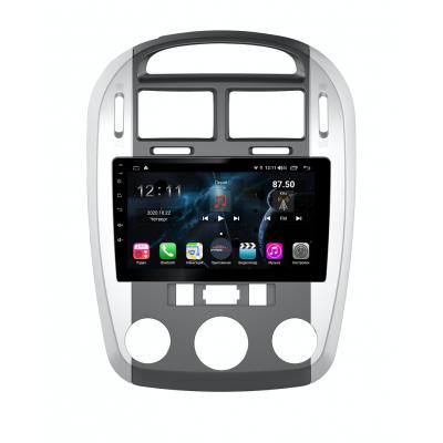 Штатная магнитола FarCar s400 для KIA Cerato на Android (H046R)