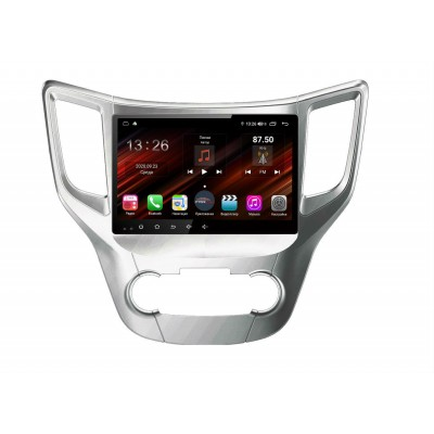 Штатная магнитола FarCar s400 Super HD для Changan на Android (XH1003R)