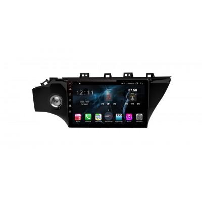 Штатная магнитола FarCar s400 для KIA Rio на Android (H1105R)