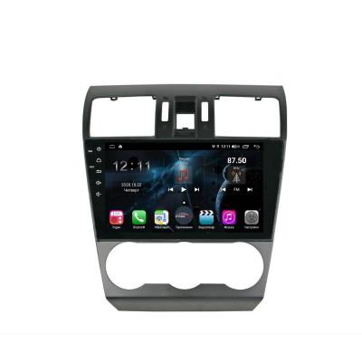 Штатная магнитола FarCar s400 для Subaru Forester,XV 2013-2015 на Android (H901/775R)