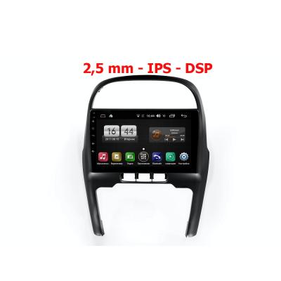 Штатная магнитола FarCar s195 для Chery Tiggo 7 на Android (LX1027R)