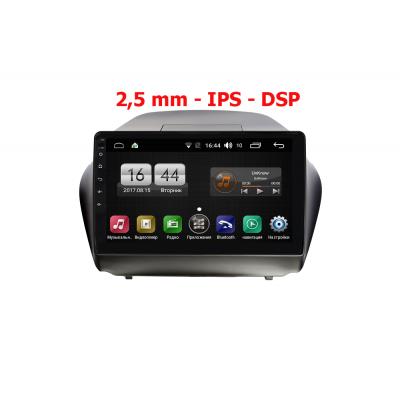 Штатная магнитола FarCar s195 для Hyundai ix35 на Android (LX361R)