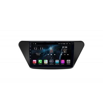 Штатная магнитола FarCar s400 для Lifan X50 2012+ на Android (H561R)