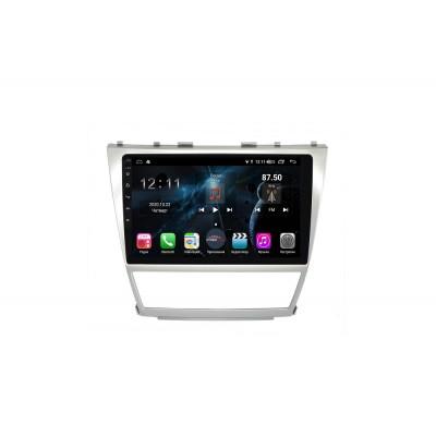 Штатная магнитола FarCar s400 для Toyota Camry на Android (H064R)