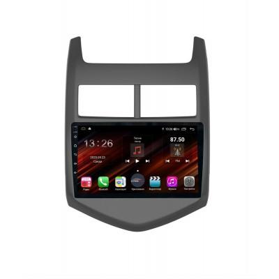 Штатная магнитола FarCar s400 Super HD для Chevrolet Aveo на Android (XH107R)