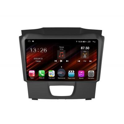 Штатная магнитола FarCar s400 Super HD для Chevrolet Colorado, Trailblazer на Android (XH435R)
