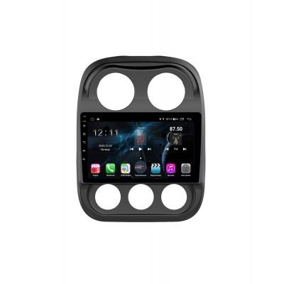Штатная магнитола FarCar s400 для Jeep Grand Cherokee на Android (H1078R)