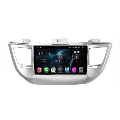 Штатная магнитола FarCar s400 для Hyundai Tucson на Android (H546R)