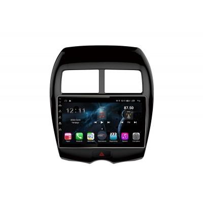 Штатная магнитола FarCar s400 для Mitsubishi Asx, Peugeot 4008, Citroen Aircross на Android (H026R)
