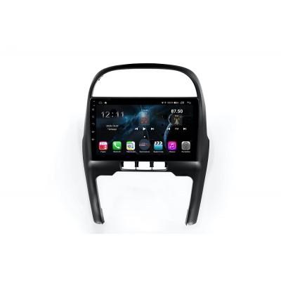 Штатная магнитола FarCar s400 для Chery Tiggo 7 на Android (H1027R)