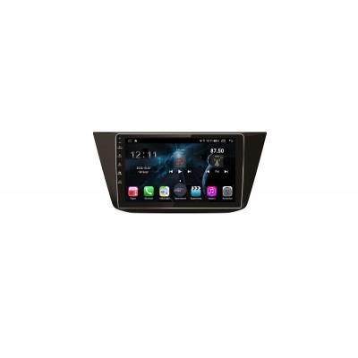 Штатная магнитола FarCar s400 для VW Tiguan на Android (H731R)