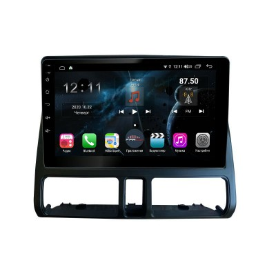Штатная магнитола FarCar s400 для Honda CR-V на Android (H1240R)