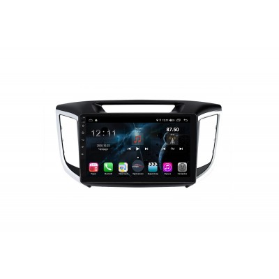 Штатная магнитола FarCar s400 для Hyundai Creta на Android (H407R)