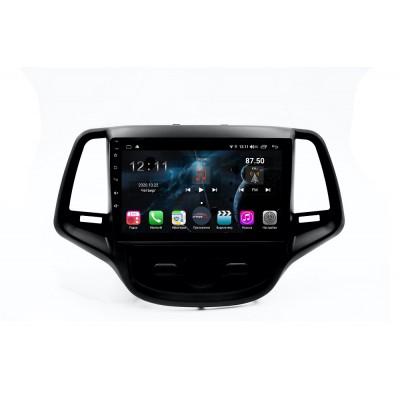 Штатная магнитола FarCar s400 для Changan на Android (H162R)