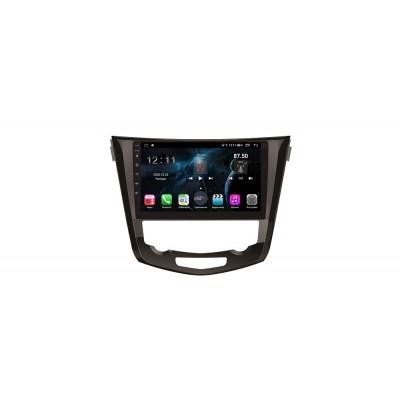 Штатная магнитола FarCar s400 для Nissan Qashqai, X-Trail на Android (H665R)