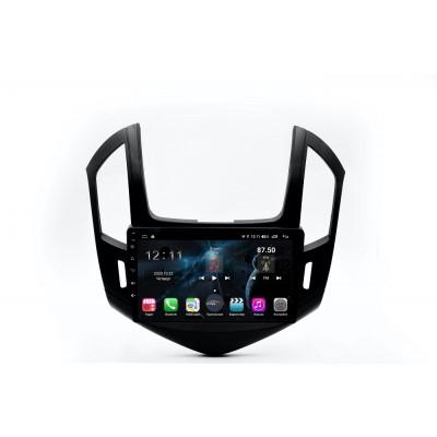 Штатная магнитола FarCar s400 для Chevrolet Cruze на Android (H261R)