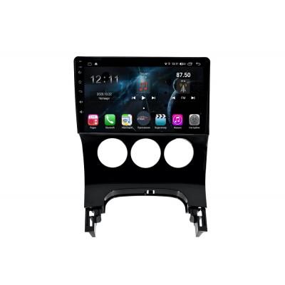 Штатная магнитола FarCar s400 для Peugeot 3008/5008 на Android (H197R)