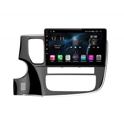 Штатная магнитола FarCar s400 для Mitsubishi Outlander на Android (H1006R)