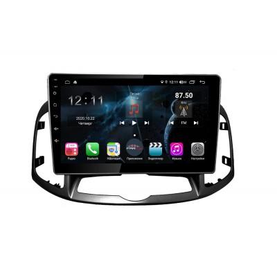 Штатная магнитола FarCar s400 для Chevrolet Captiva 2012+ на Android (H109R)