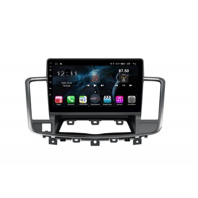 Штатная магнитола FarCar s400 для Nissan Teana на Android (H1076R)