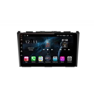 Штатная магнитола FarCar s400 для Honda CR-V на Android (H009R)