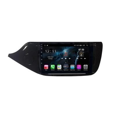 Штатная магнитола FarCar s400 для KIA Ceed на Android (H216R)
