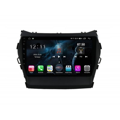 Штатная магнитола FarCar s400 для KIA Sorento на Android (H041R)