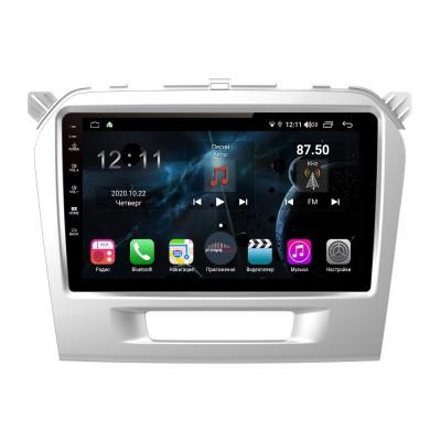 Штатная магнитола FarCar s400 для Suzuki Vitara 2015+ на Android (H212/571R)