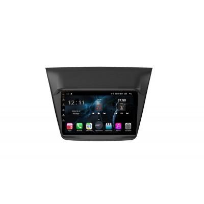 Штатная магнитола FarCar s400 для Mitsubishi на Android (H094R)