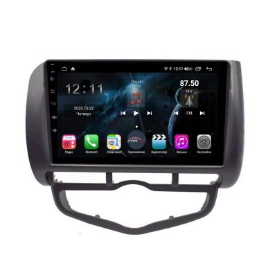 Штатная магнитола FarCar s400 для Honda Fit на Android (H1232R)
