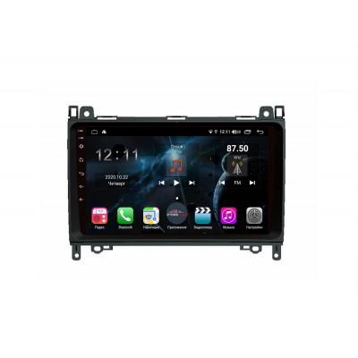 Штатная магнитола FarCar s400 для Mercedes-Benz A ,B, Sprinter, Viano ,VW Crafter на Android (H068R)