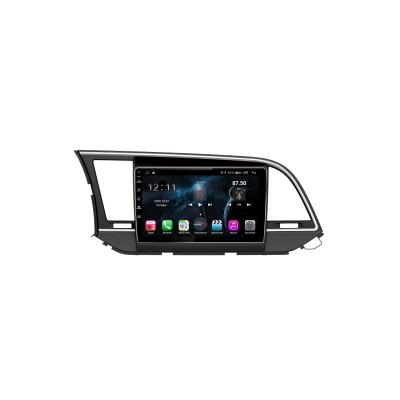 Штатная магнитола FarCar s400 для Hyundai Elantra на Android (H581R)