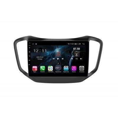 Штатная магнитола FarCar s400 для Chery Tiggo 5 на Android (H1036R)