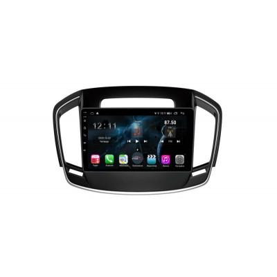 Штатная магнитола FarCar s400 для Opel Insignia на Android (H378R)