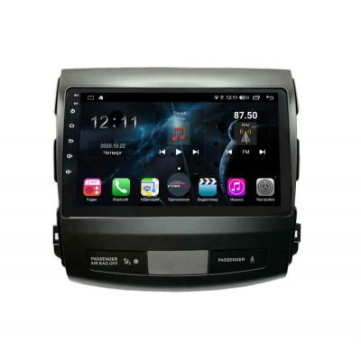 Штатная магнитола FarCar s400 для Mitsubishi Outlander XL,Citroen C-Crosser, Peugeot 4007 на Android (H056R)