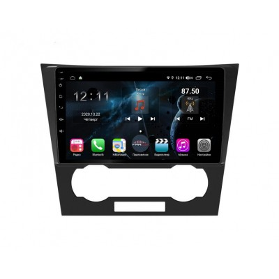 Штатная магнитола FarCar s400 для Chevrolet Aveo, Epica, Captiva на Android (H020R)